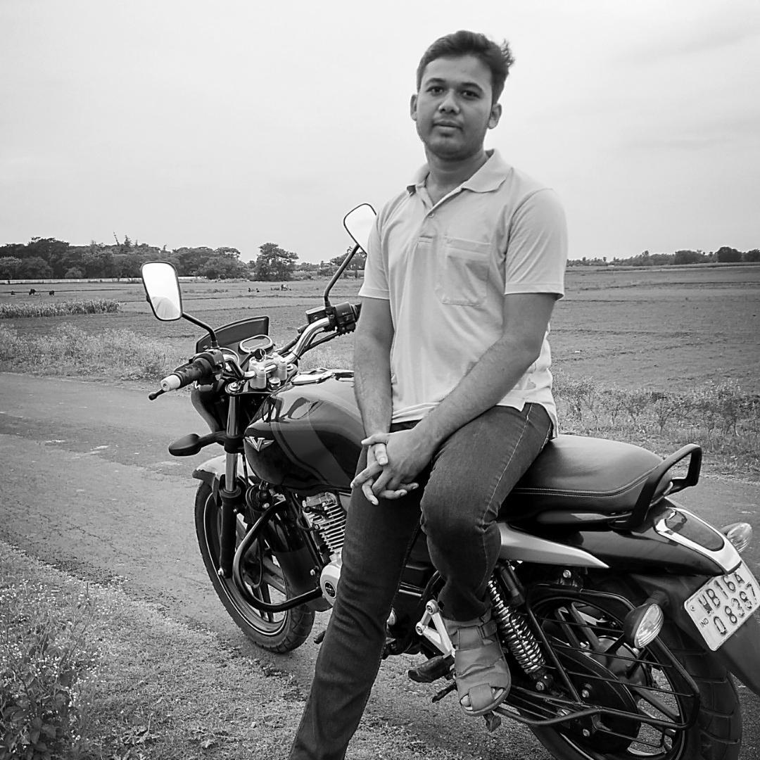 Arko Dipta Malik