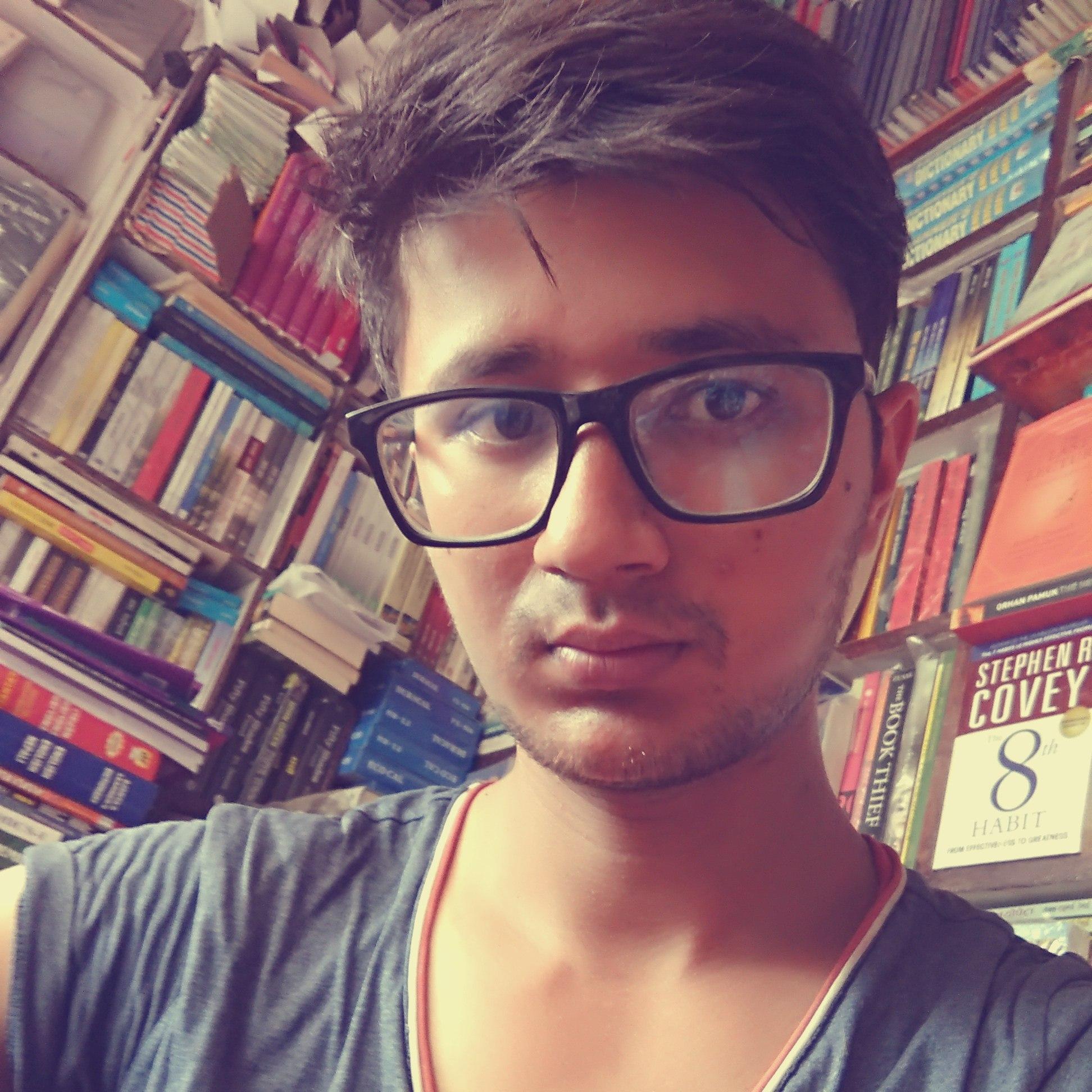 mr.ghanashyam