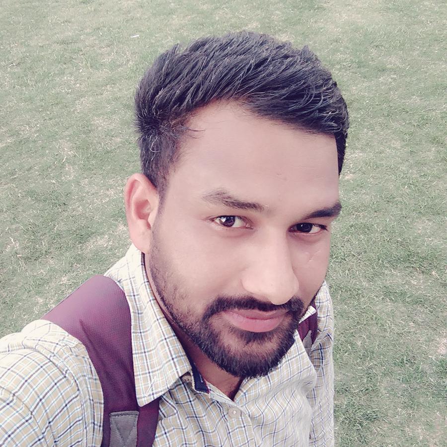 Raj Sahay