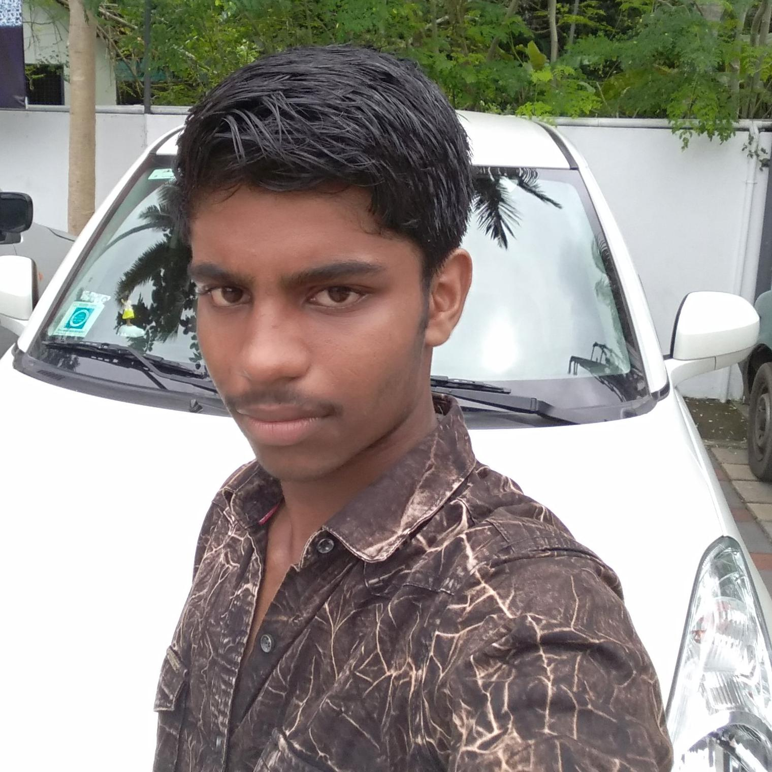 Vipinjith