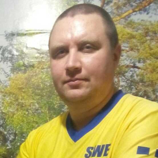 Михаил Дымов