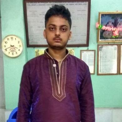Saptarshi Ghosh