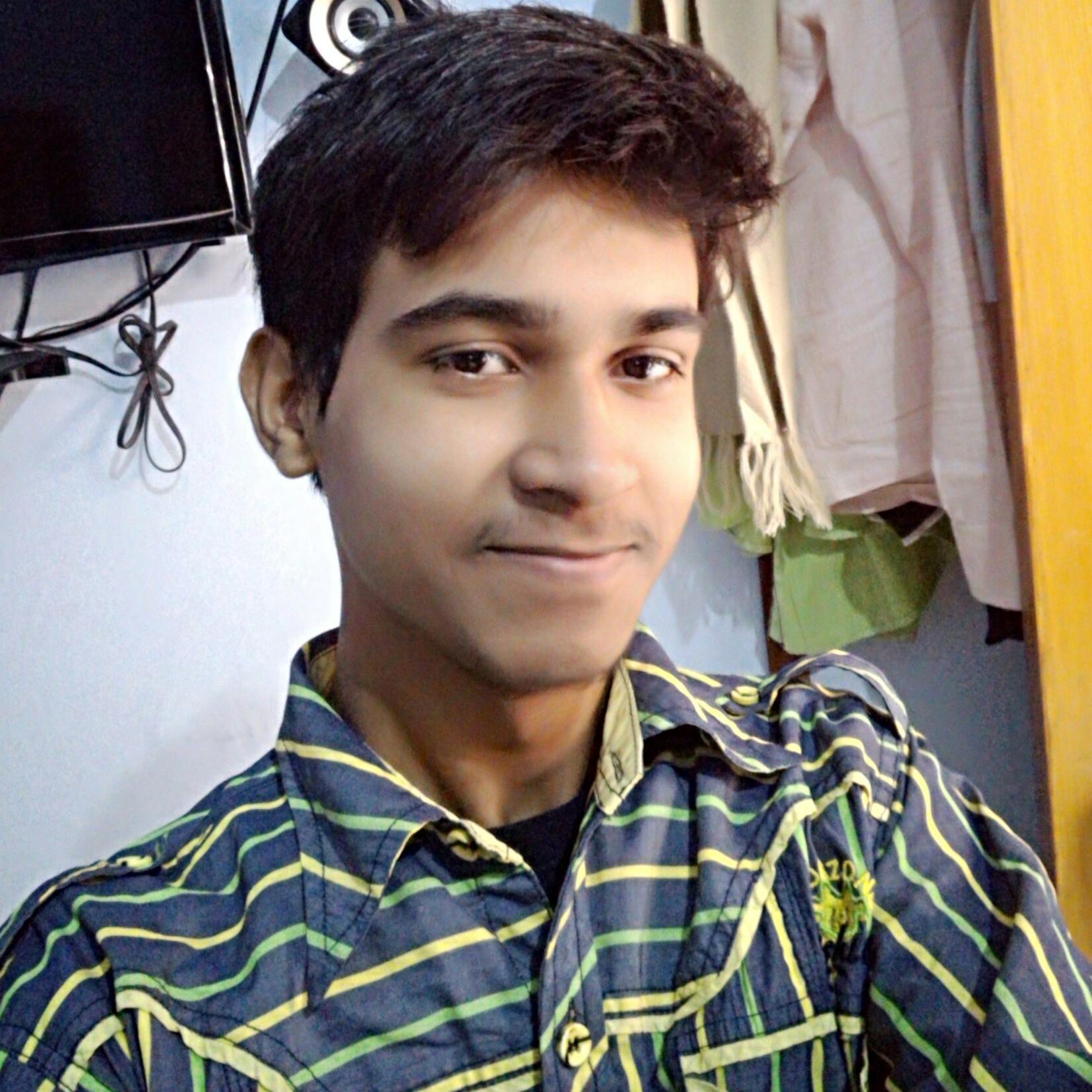 Meraj Ahmed Ansari