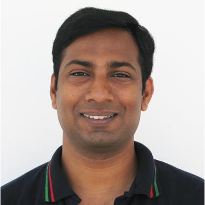 Suresh Alagar