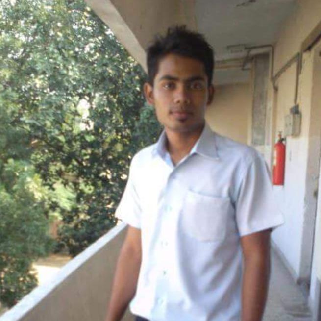 Amritesh Gupta
