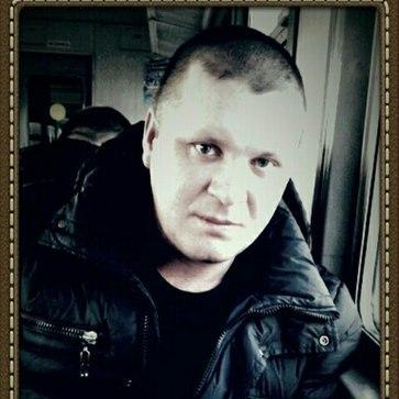 Alex Zharkov