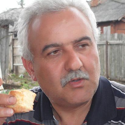 Геворкян Сергей