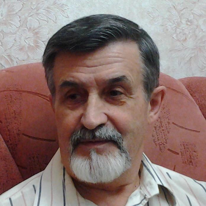 Sergey Tormosov