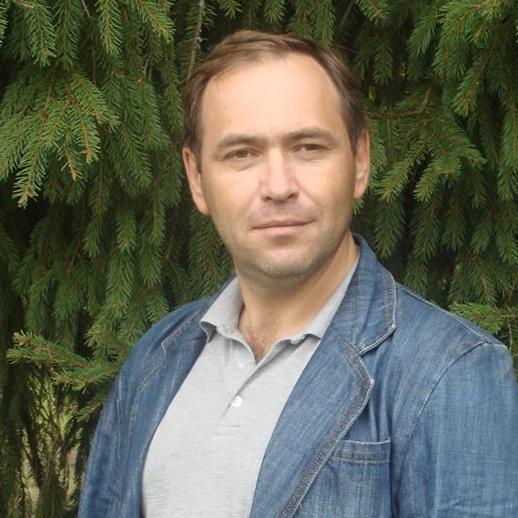 Alex  Zdan