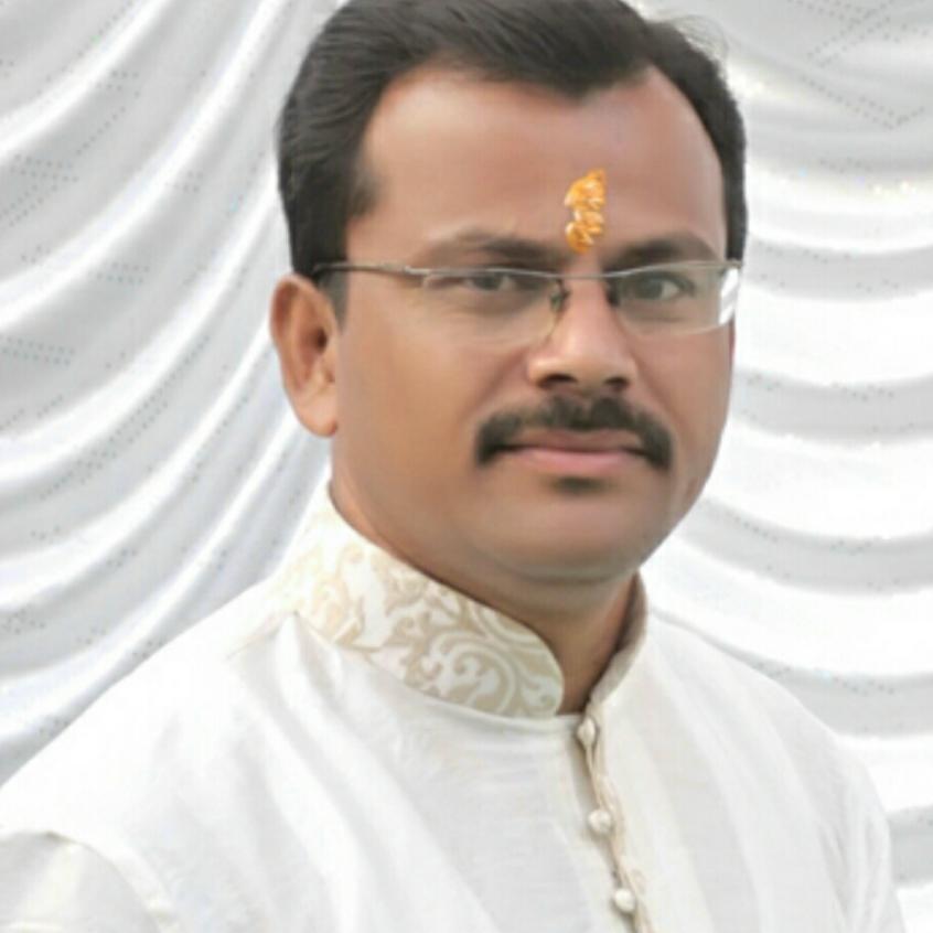 Arvind Gundeti