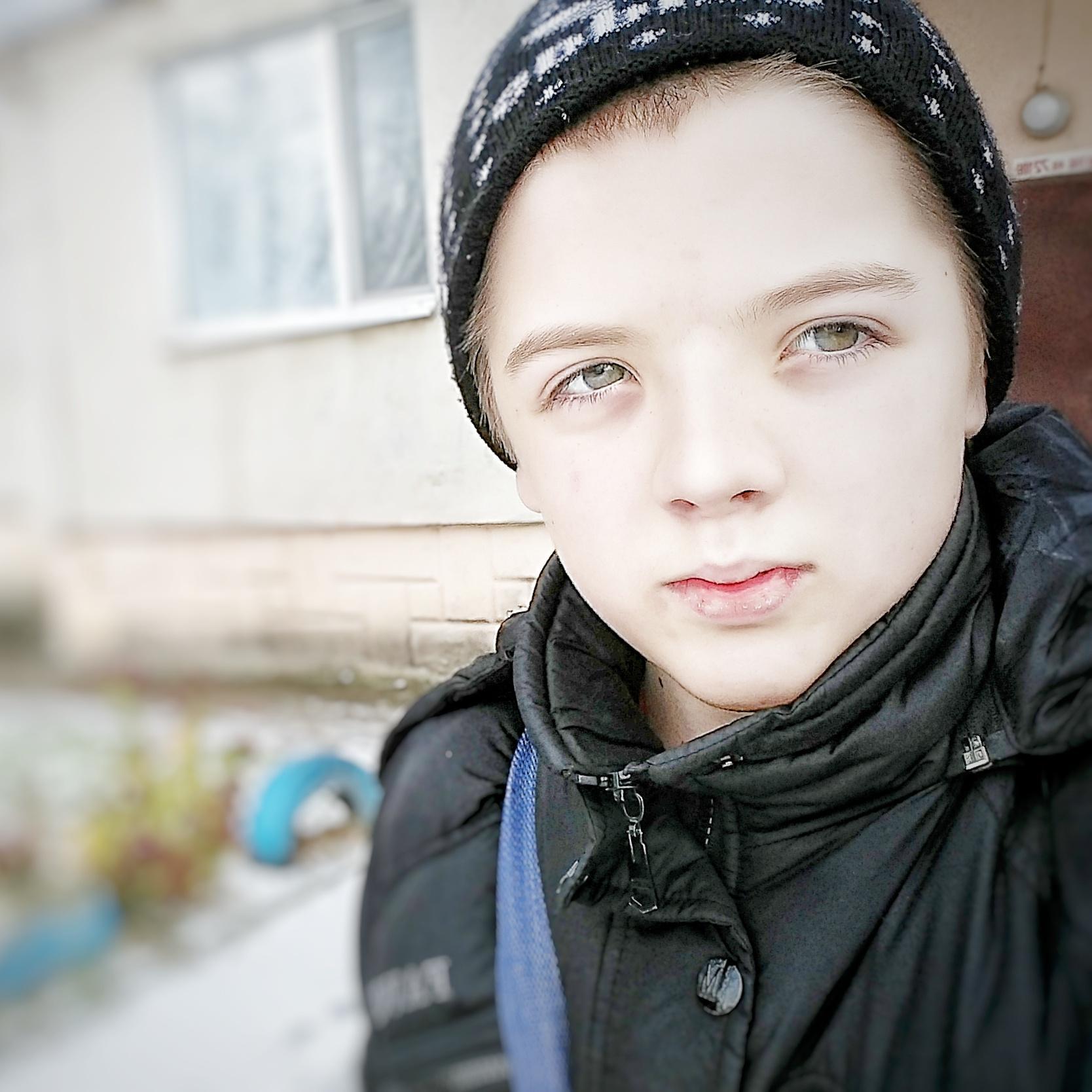 Дмитрий Комрад