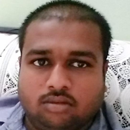 Mohan Krishna Nukala