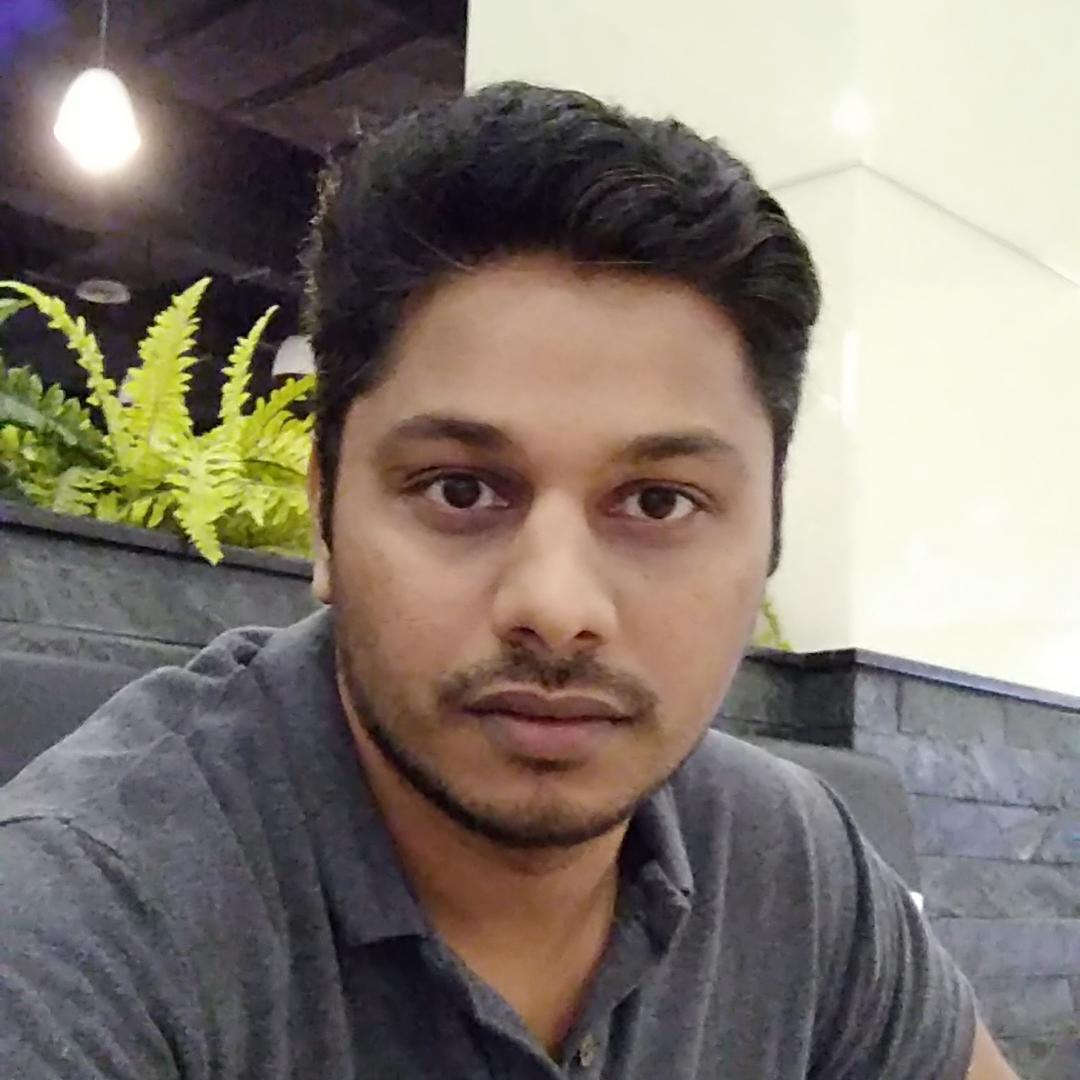 Vivek Mutheeri