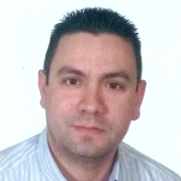 Luis Rodriguez Moya