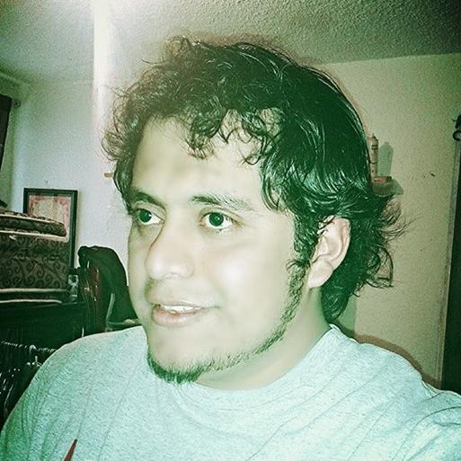 SERGIO VELAZQUEZ