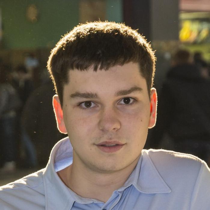 Шелихов Максим