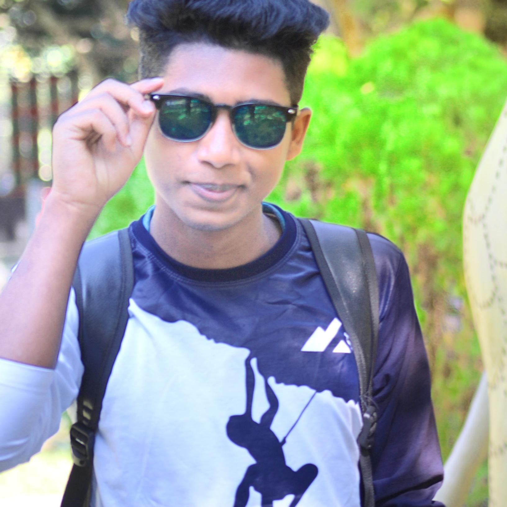 Mehedi Hasan Roni