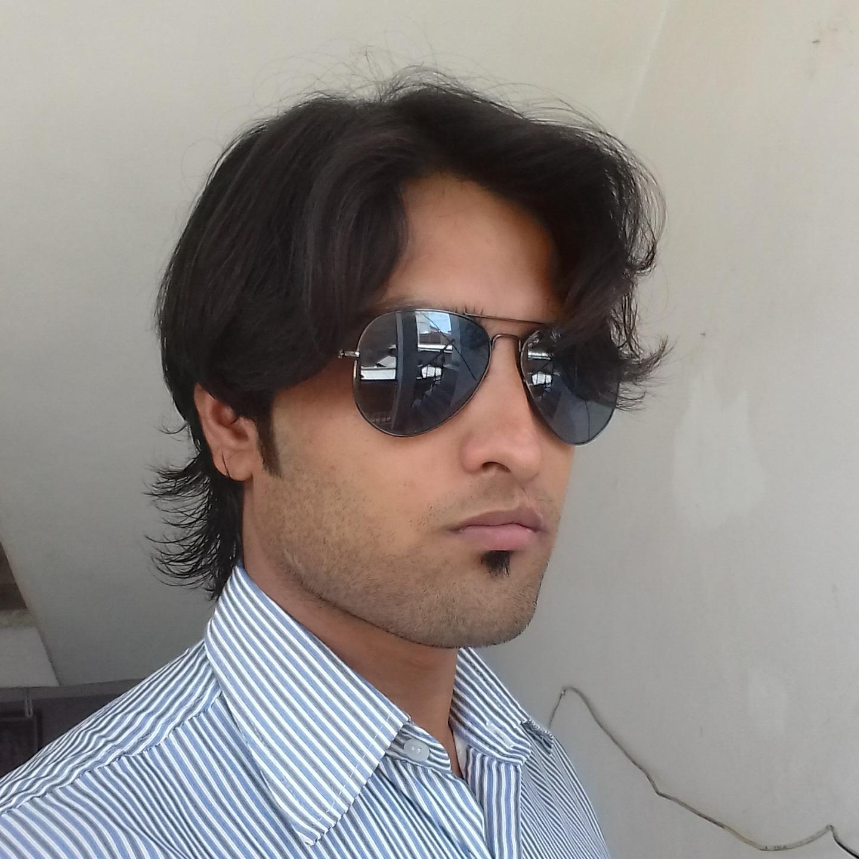 Arvind Pandey Bond