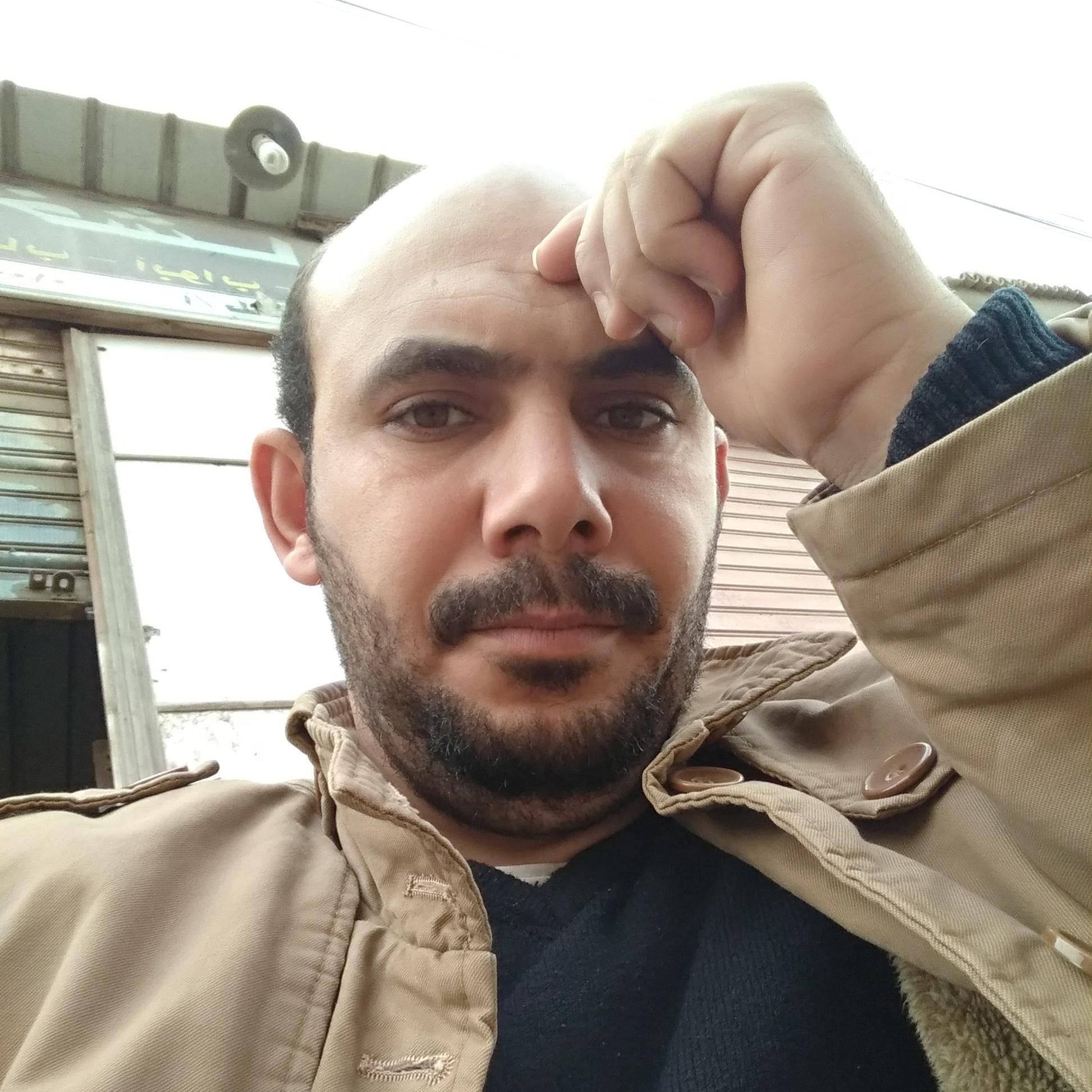 Mohamed abokhfaga