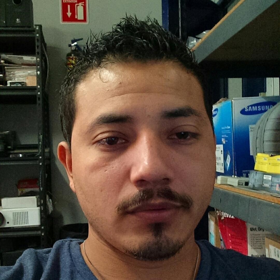 Victor Manuel Garcia