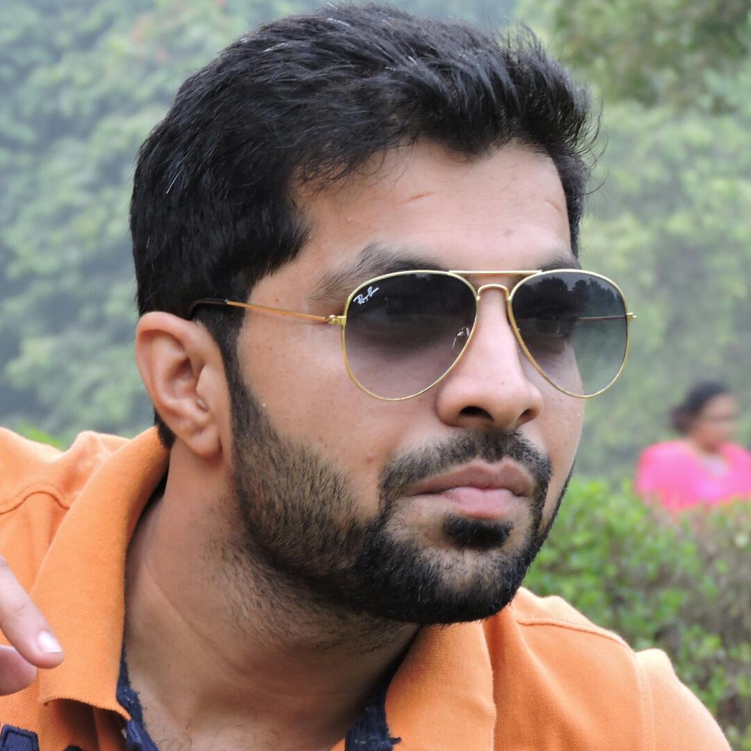 Akki Tripathi