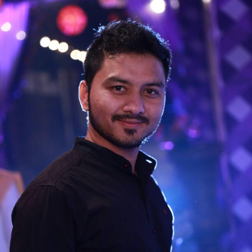 Rajesh Kumar Rathor