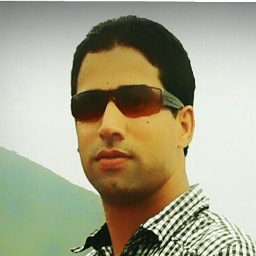 Firdos Bhat 1