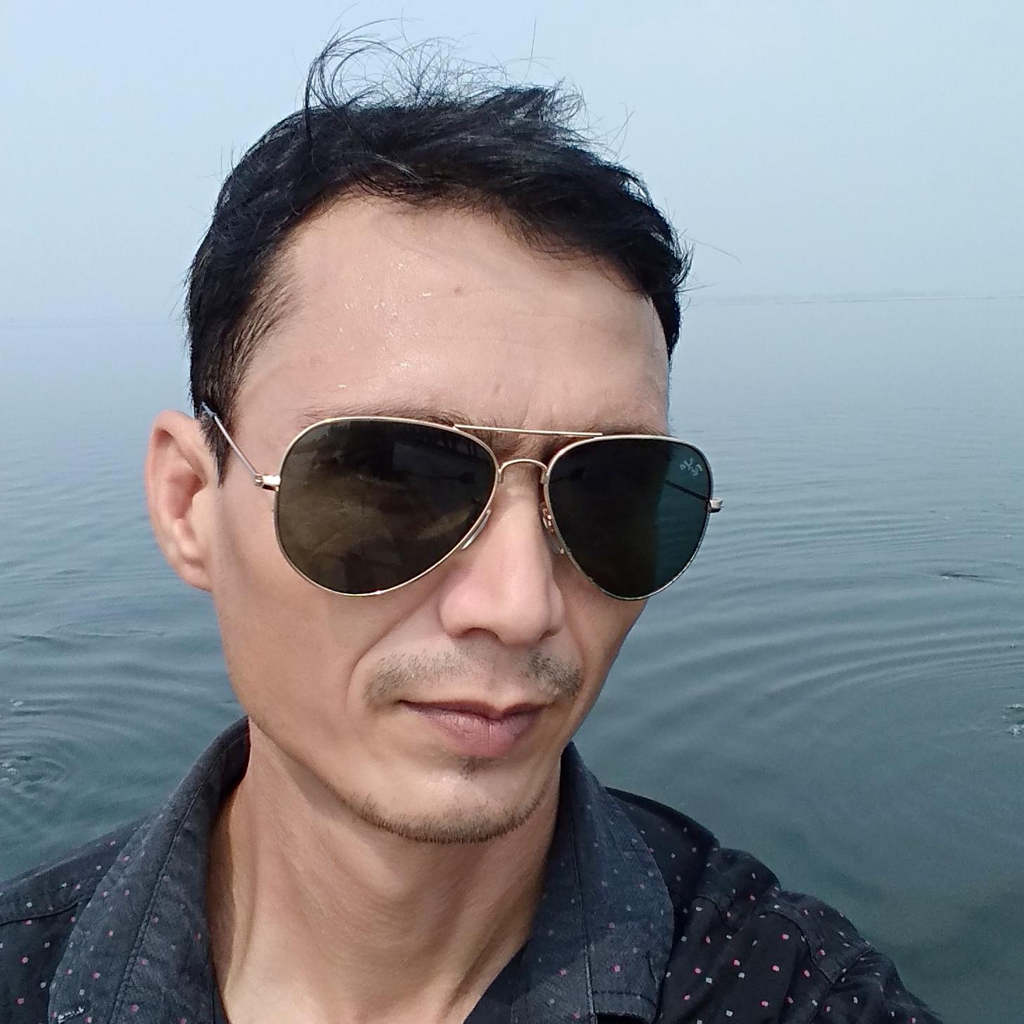 Vinod Karki