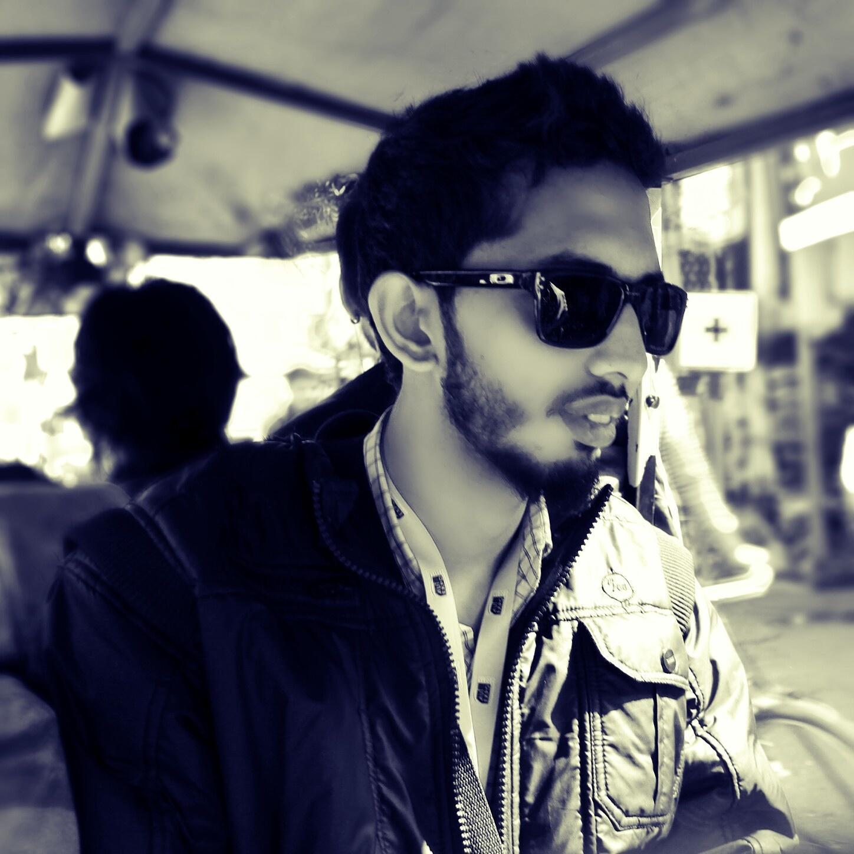 Hakeem Shafi