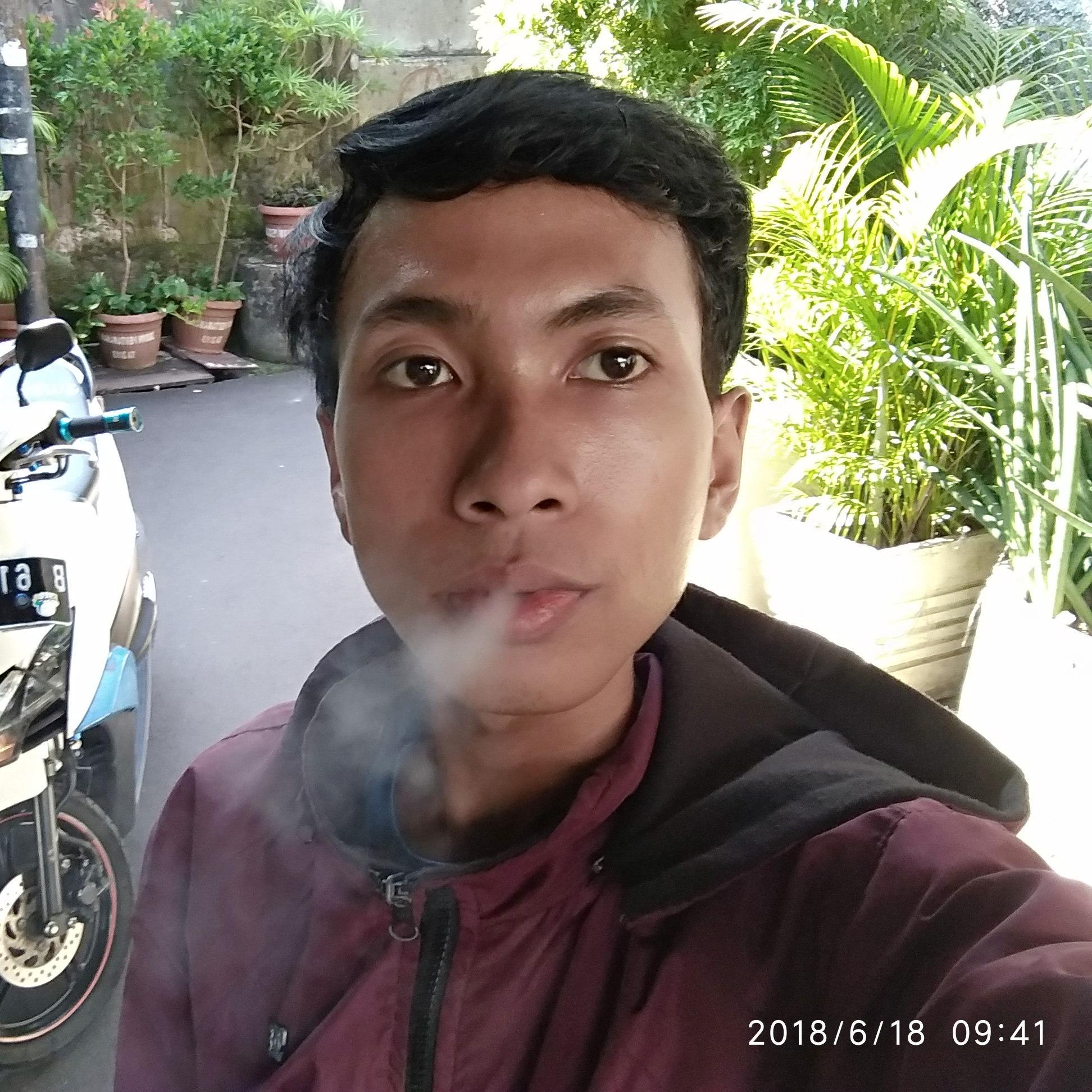 Aditya Hidayah T