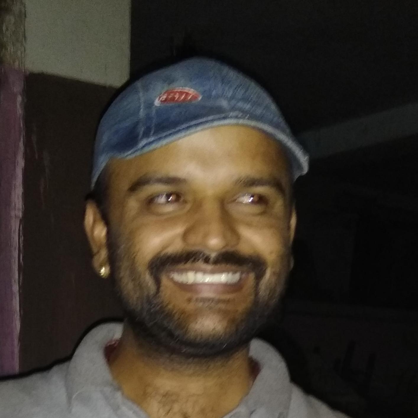 Akhilesh Goutam