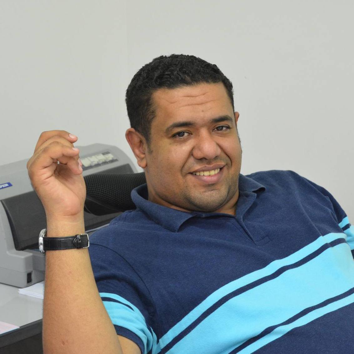 Ahmed Sleem