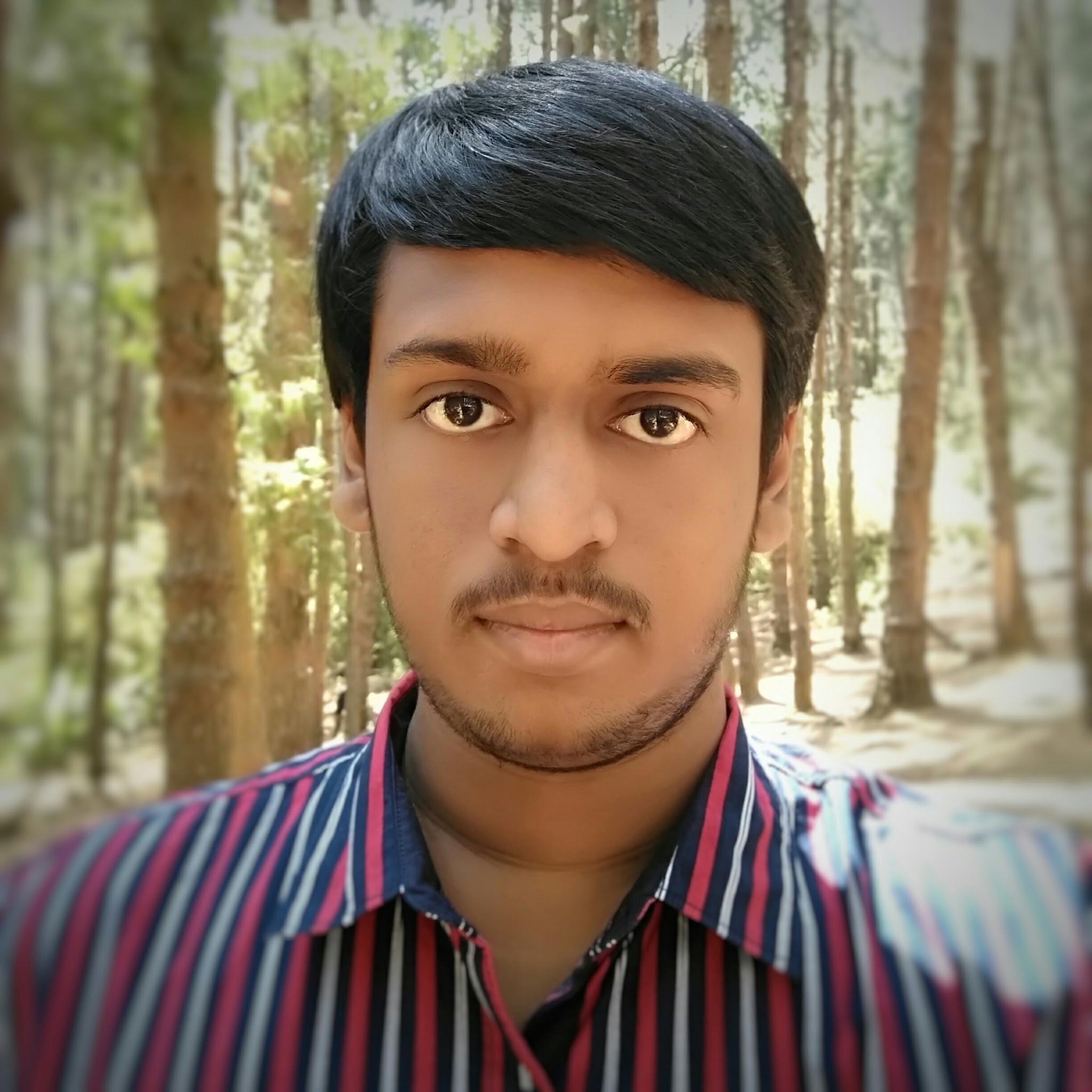 Rajesh_V