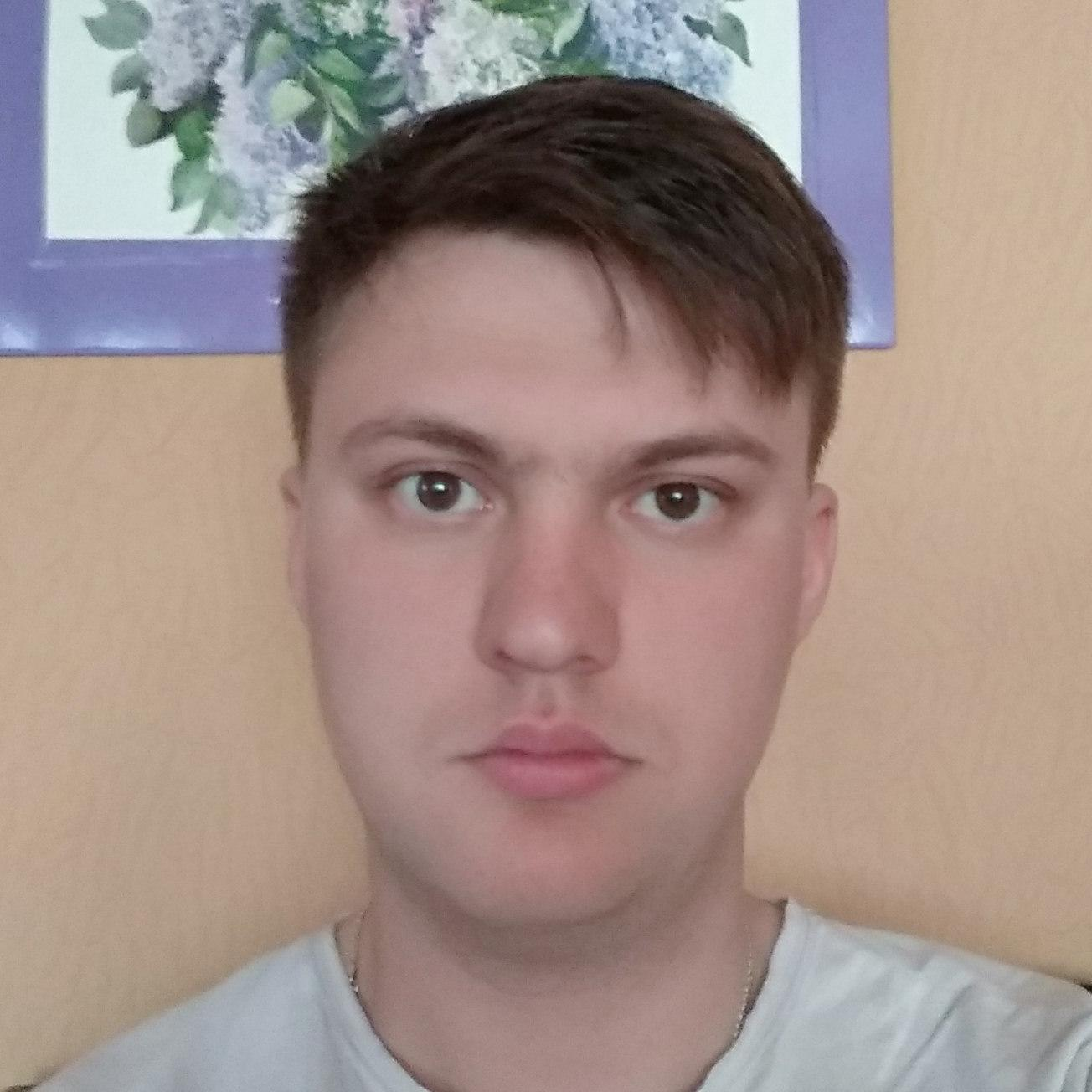 Дмитрий Камбаров