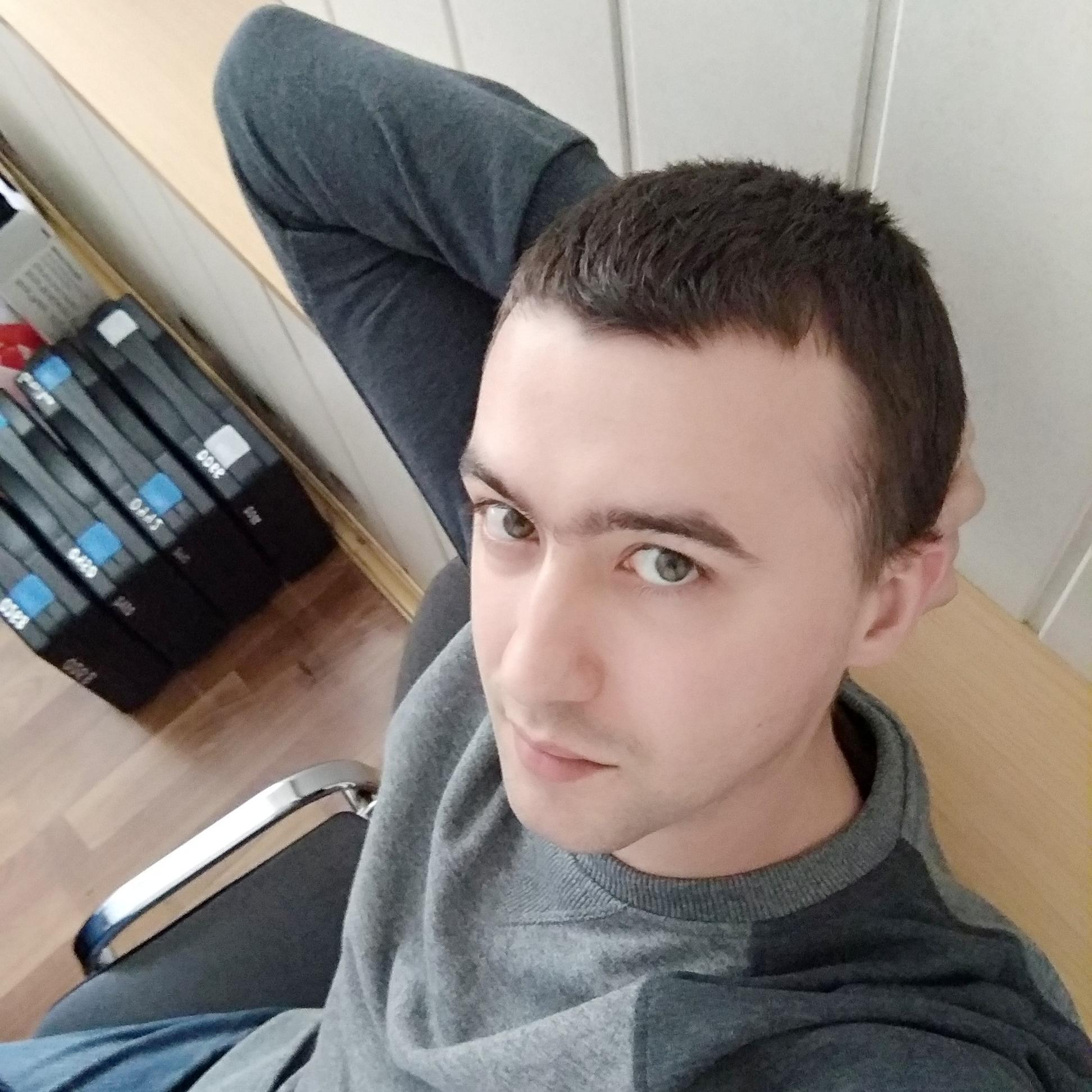 Сергій Величко