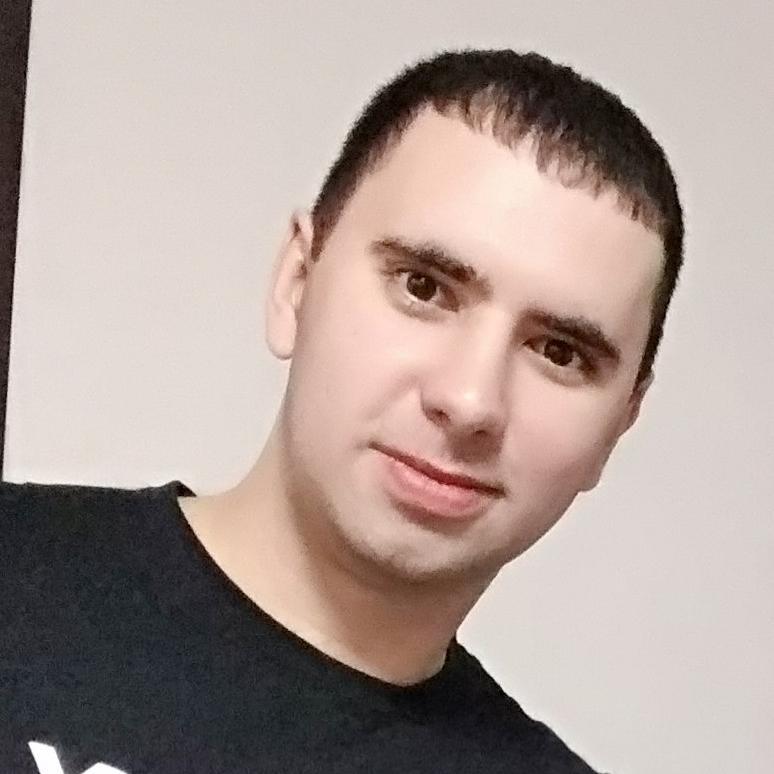 AndreVysh