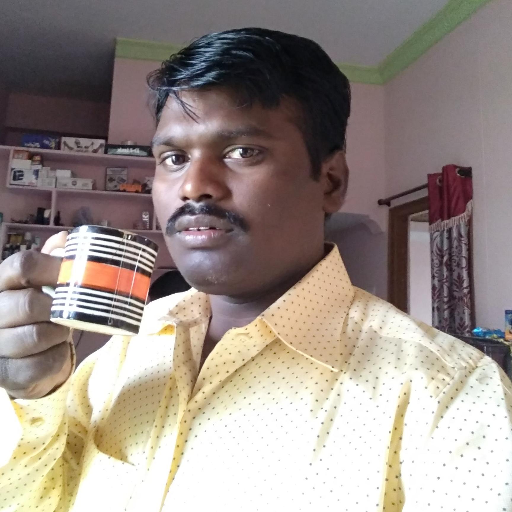 Sahadev Sambhaji pot