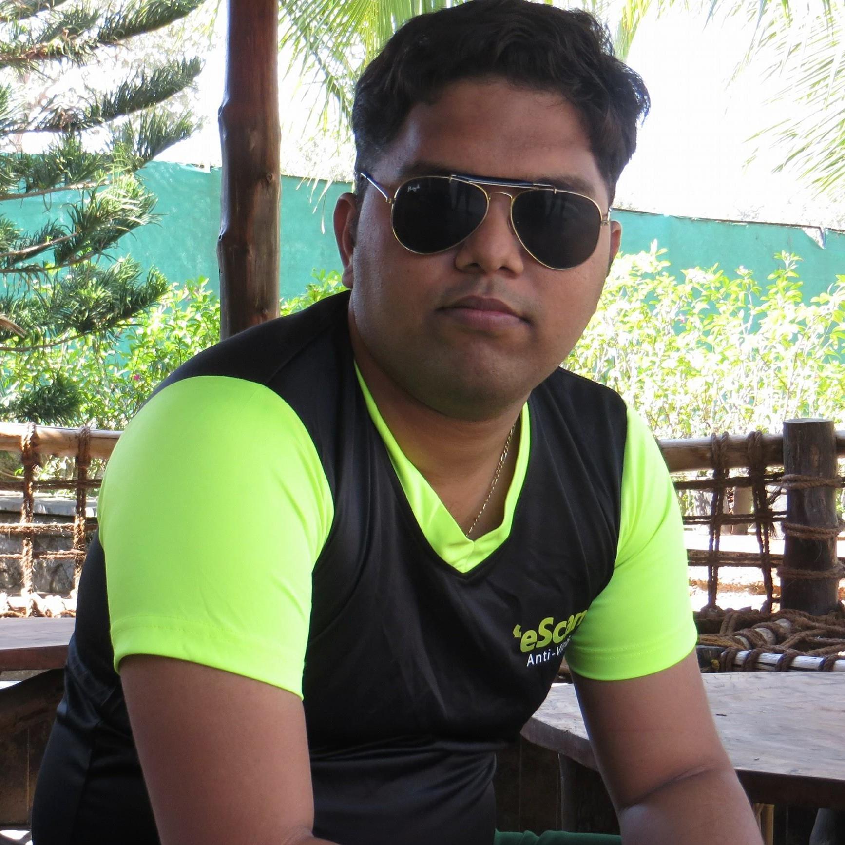 Vishal Sharad Lad