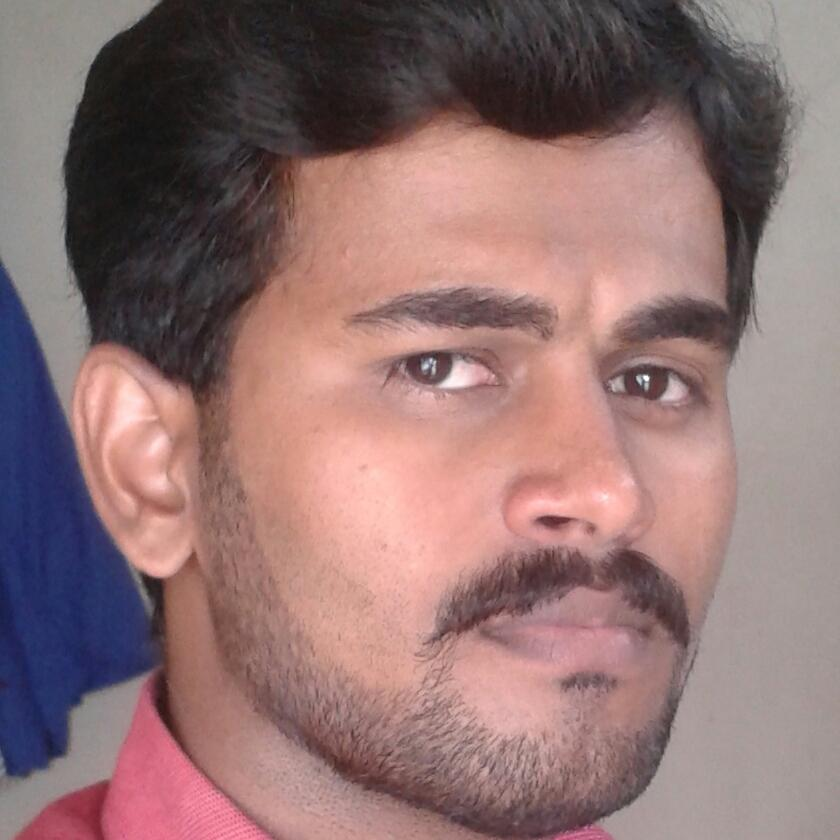 Sureshbabu K M