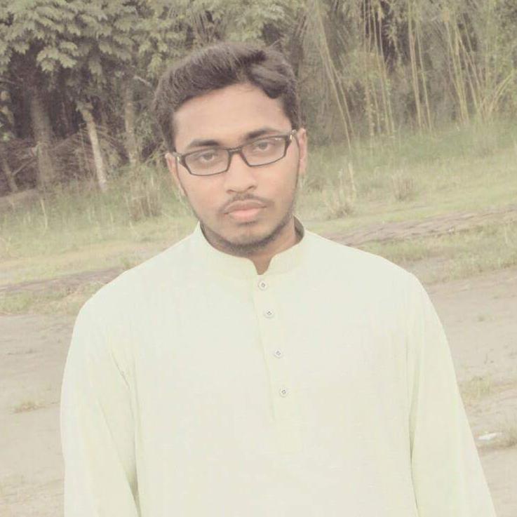 Ekram Mahmud