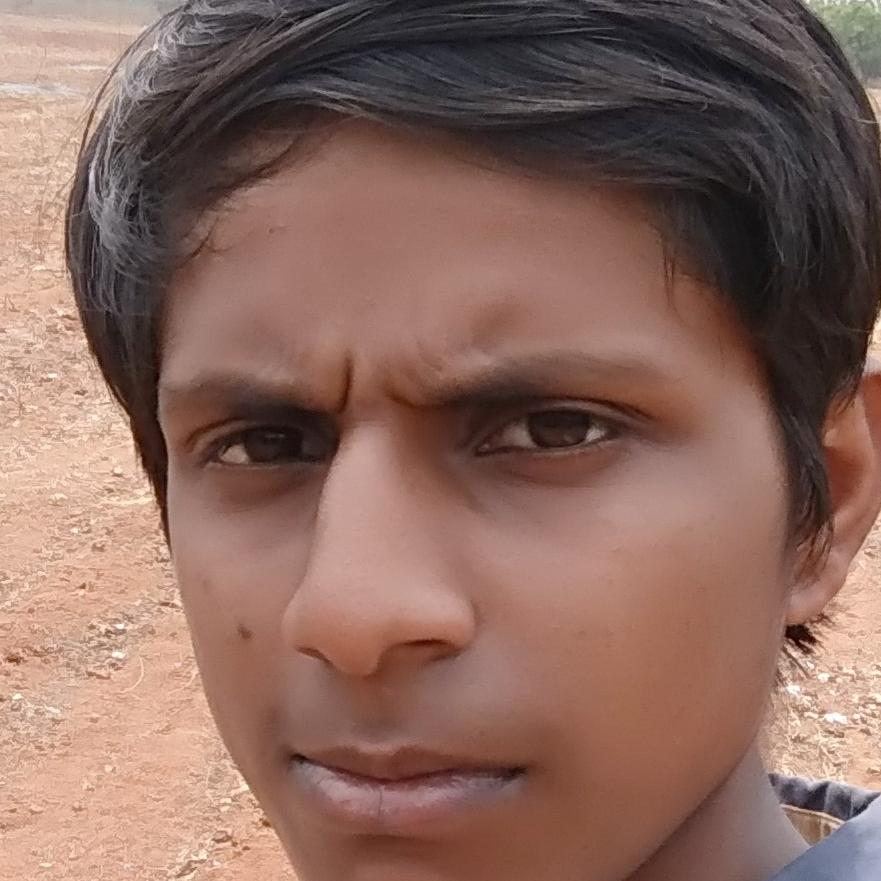 Ganapuram Ravi Shank