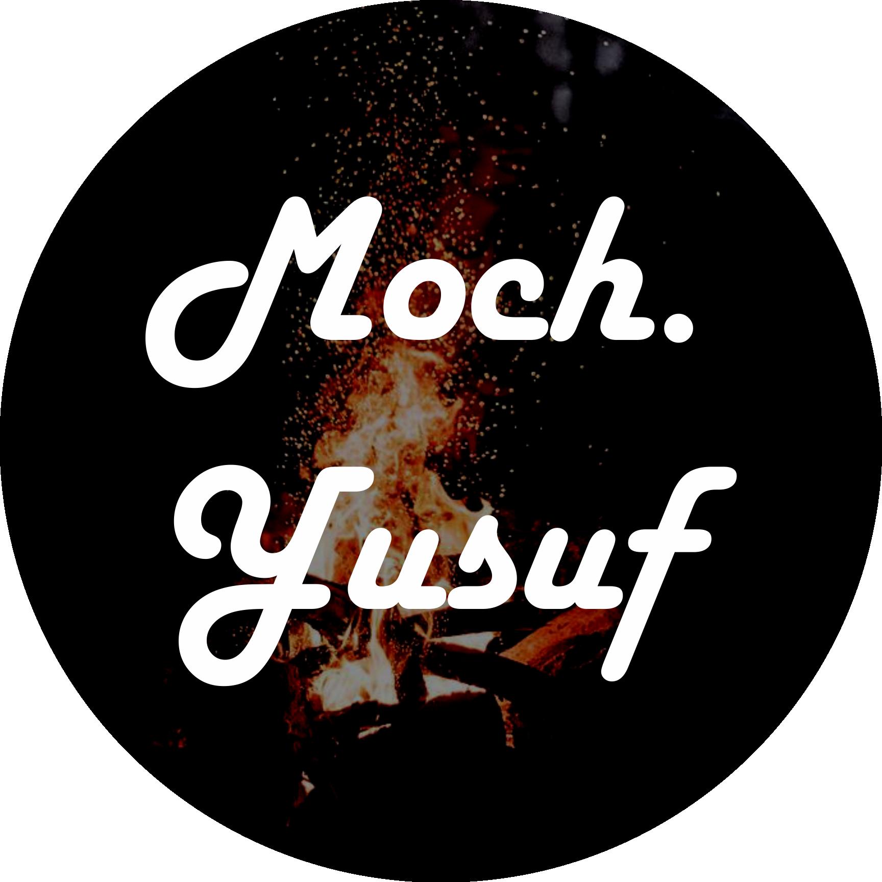 Moch. Yusuf