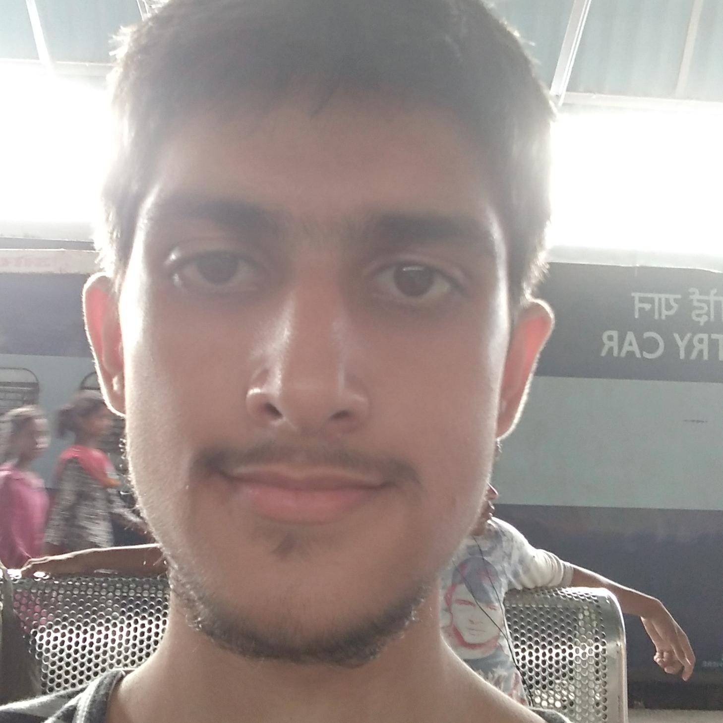 Nitish Menghani
