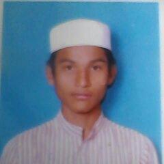 Shaik Mohammed jabid